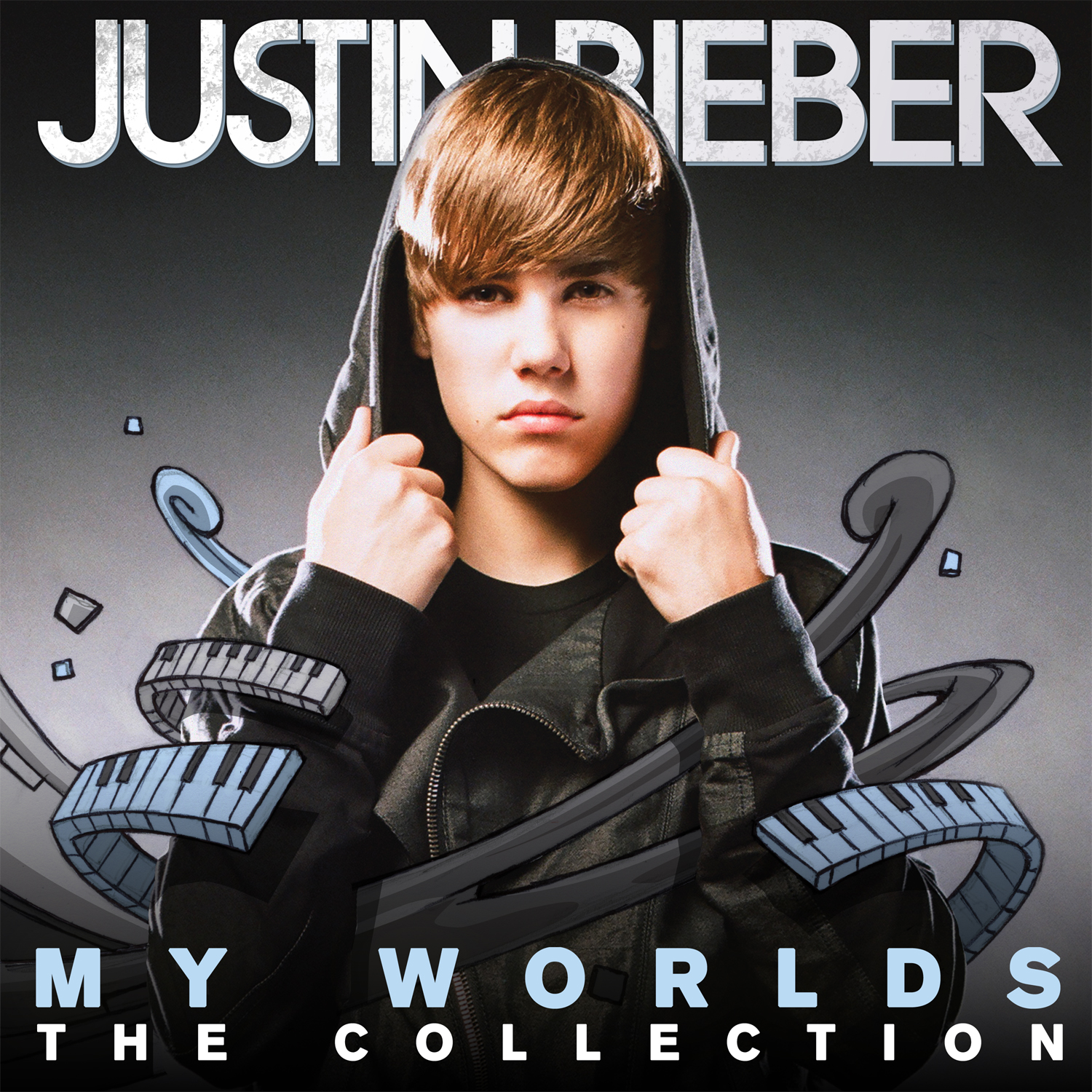 THE LEAK: Justin Bieber – My Worlds: The Colection | The Poison List