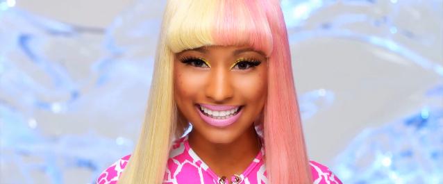 nicki minaj super bass video images. Video: Nicki Minaj – Super