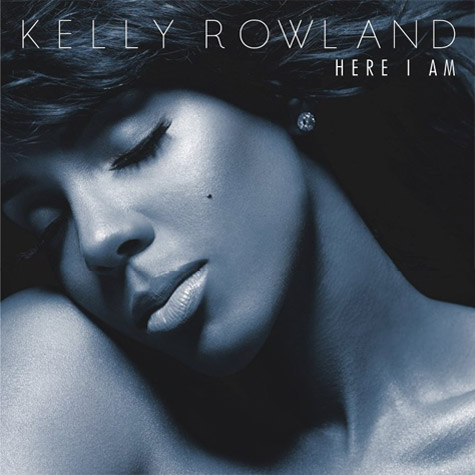Kelly Rowland: 'Here I Am' (Deluxe Cover)