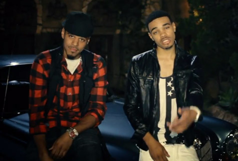 Music Video: Bei Maejor f/ J. Cole – 'Trouble'