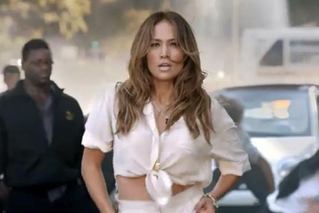 MUSIC VIDEO: Jennifer Lopez - 'Papi'