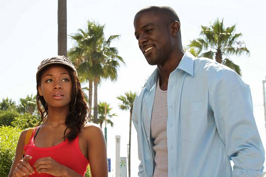 MOVIE TRAILER: 'The Last Fall' Starring Lance Gross & Nicole Beharie