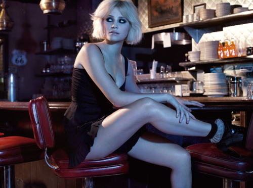 Video Teaser: Pixie Lott (feat. Pusha T) - 'What Do You Take Me For'