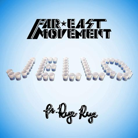 New Music: Far East Movement f/ Rye Rye – 'Jello'