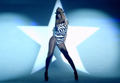 Kelly Rowland: 'Down For Whatever' Video Premiere!