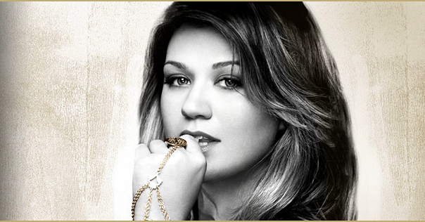 NEW MUSIC: Kelly Clarkson: 'What Doesn't Kill You (Stronger)'