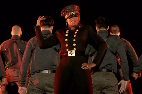 Music Video: Mary J. Blige – '25/8'