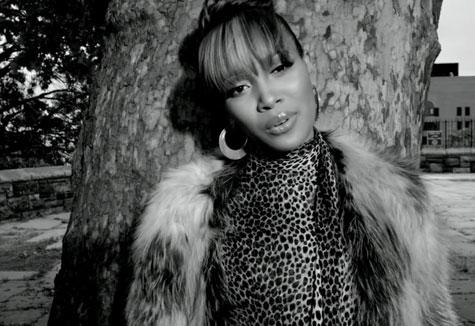 Monica Music Video