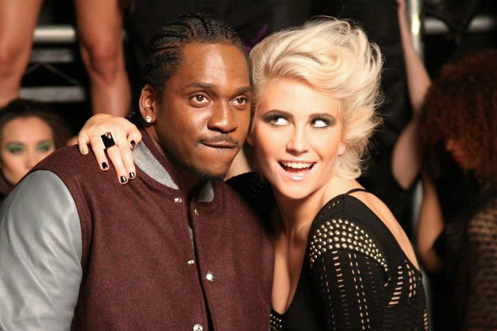 MUSIC VIDEO: Pixie Lott: 'What Do You Take Me For'