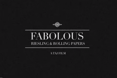 MUSIC VIDEO: Fabolous – Riesling & Rolling Papers