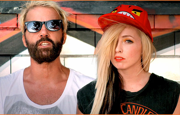 The Ting Tings: 'Hang It Up'