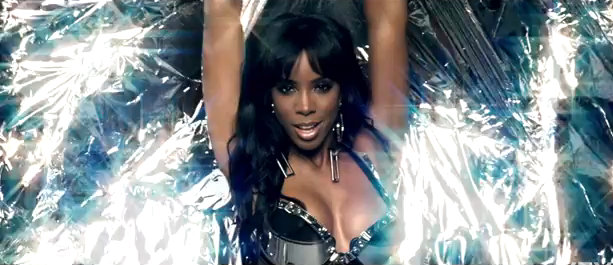 Kelly Rowland: 'Lay It On Me' Video Premiere