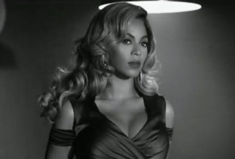 Music Video: Beyoncé – 'Dance for You'