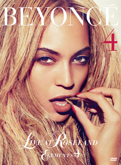 Trailer: Beyoncé – 'Live at Roseland: Elements of 4'