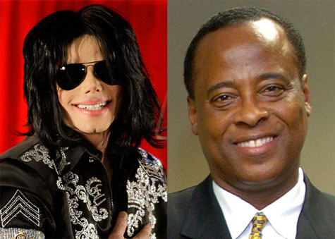 Conrad Murray Found Guilty in Michael Jackson Manslaughter Trial
