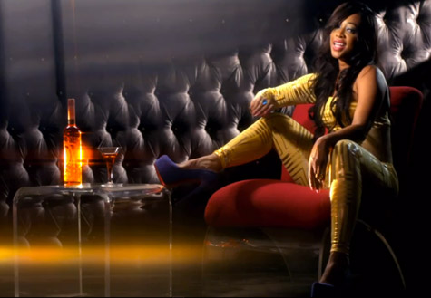 Music Video: Trina – 'Red Bottoms'