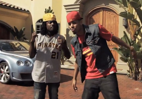 Music Video: Wale f/ J. Cole – 'Bad Girls Club'