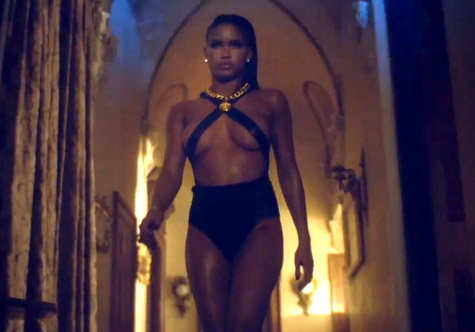 Sneak Peek: Cassie – 'King of Hearts'