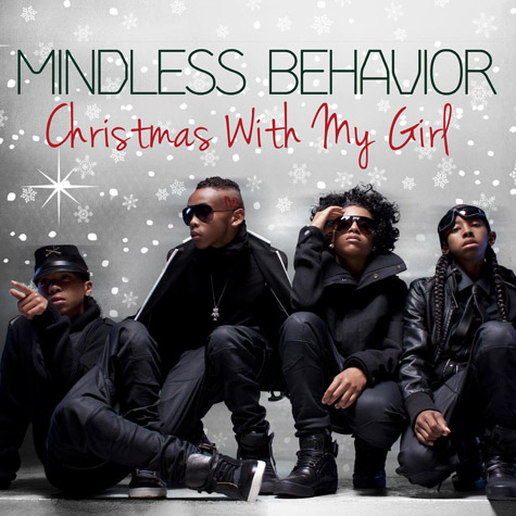 Music Video: Mindless Behavior – 'Christmas With My Girl'