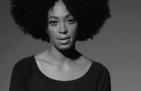 Solange Raises Awareness for Blood Cancer