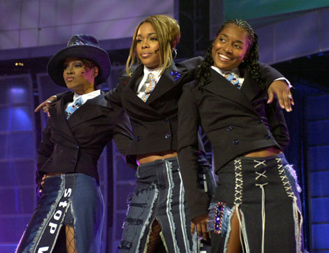 TLC Inspires Music-Themed Biopic for VH1