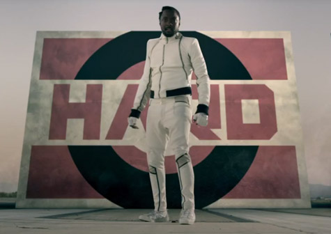 Music Video: will.i.am f/ Jennifer Lopez & Mick Jagger – 'T.H.E. (The Hardest Ever)'