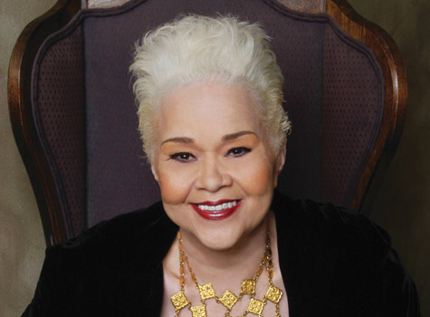 Blues Legend Etta James Dies at 73