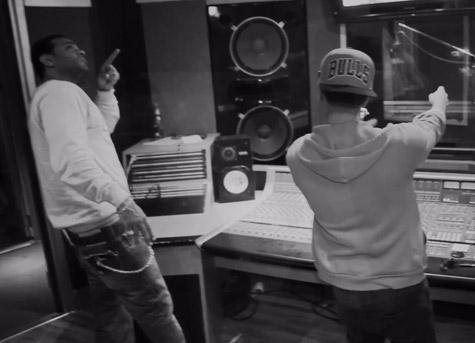 Jim Jones Remakes Rihanna's 'Cockiness'