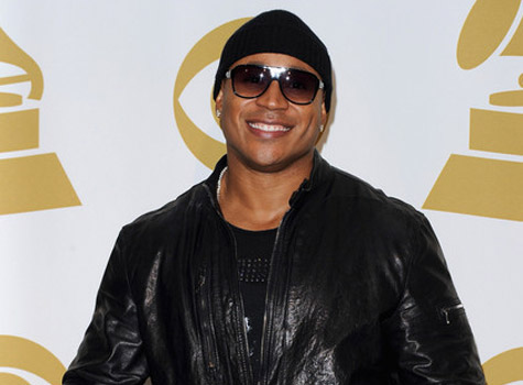 LL Cool J to Host Grammy Awards