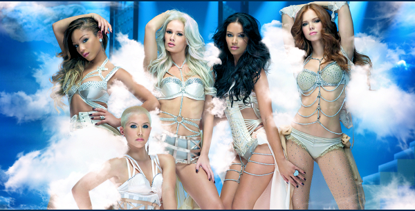 The Pussycat Dolls: New Line-Up Finally Revealed