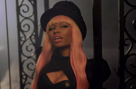 Music Video: David Guetta f/ Nicki Minaj – 'Turn Me On'