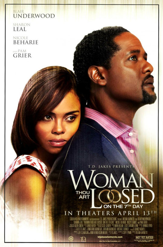 """Movie Trailer: """"Woman Thou Art Loosed: On The 7th Day"""""""