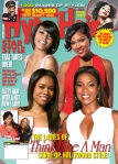 The ladies of the highly anticipated film, Think Like A Man, grace the latest cover of Hype Hair!