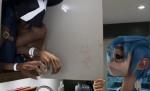 Music Video: Gorillaz f/ André 3000 & James Murphy – 'DoYaThing'