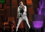 Chris Brown Makes Thrilling Return to Grammys