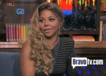 Lil' Kim Addresses Nicki Minaj's 'Stupid Hoe' on 'Watch What Happens Live'