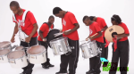 THAT'S ROCAWEAR: Brooklyn Express Drumline