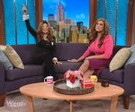 "PREVIEW: LaToya Jackson Brings The Cuckoo Crazy To ""The Wendy Williams Show"""