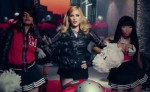"Music Video: Madonna f/ Nicki Minaj & M.I.A. – 'Give Me All Your Luvin"""