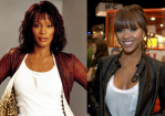 Meagan Good Starring In Whitney Houston Biopic?