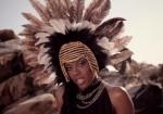 Music Video: Dawn Richard – 'Bombs'