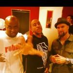 Ludacris & Rico Love & Jim Jonsin