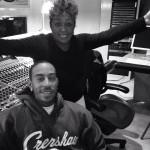Ludacris & Anita Baker