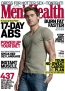Zac Efron on the May Cover of Men's Health: His Full-Body Transformation