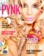 TAMAR BRAXTON covers PYNKMagazine