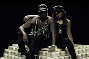 Music Video: The-Dream f/ Pusha T – 'Dope Bitch'