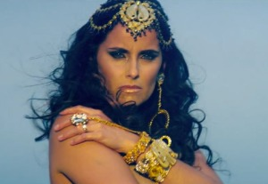 Music Video: Nelly Furtado – 'Spirit Indestructible'