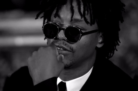 Lupe Fiasco Serves Up 'Food & Liquor II' Promo