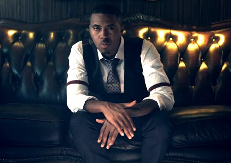 Sneak Peek: Nas f/ Amy Winehouse – 'Cherry Wine'