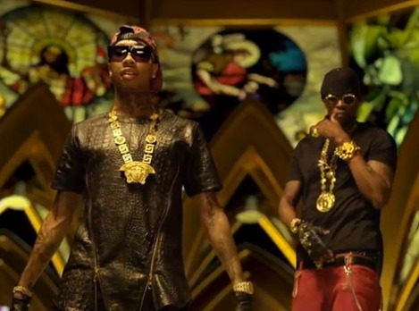 Music Video: Tyga f/ 2 Chainz – 'Do My Dance'